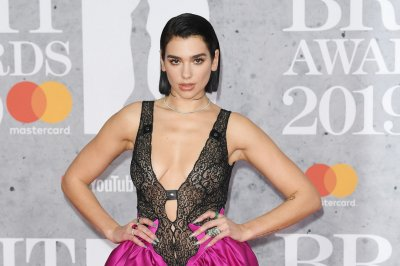 The 1975, Dua Lipa win big at the 2019 Brit Awards