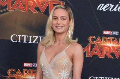 Brie Larson kept 'Captain Marvel' role secret for a year