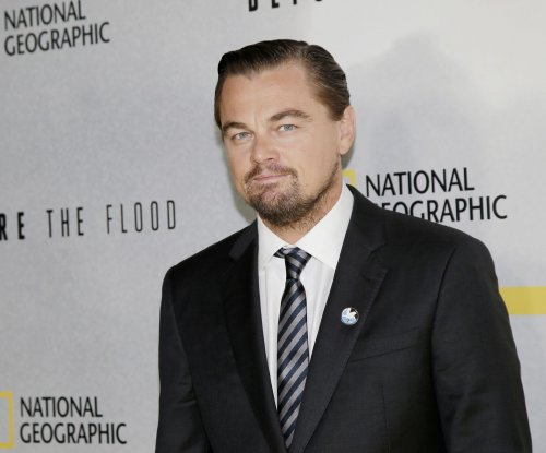 Leonardo DiCaprio, Brad Pitt talk show biz in 'Once Upon a Time' trailer