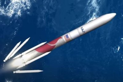 ULA on track to launch new Vulcan rocket in early 2021