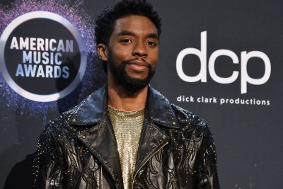Robert Downey Jr., Don Cheadle honor Chadwick Boseman at MTV show