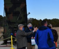 Navy wraps 5 weeks of G/ATOR integrated testing
