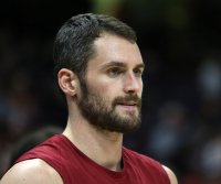 Cavaliers star Kevin Love apologizes for on-court outburst vs. Raptors