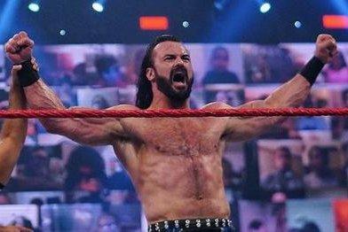 WWE Raw: Drew McIntyre earns Money in the Bank spot