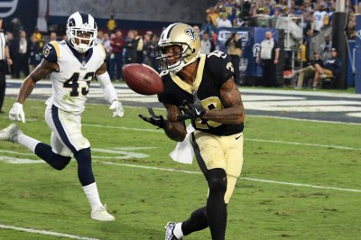 Ex-Saints, Panthers WR Ted Ginn Jr. retires from NFL after 14 seasons