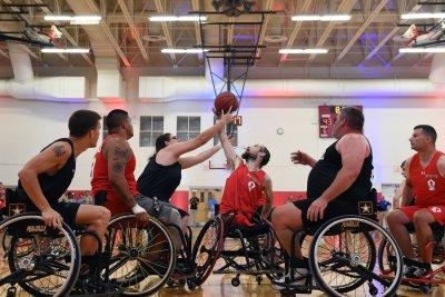 Army cancels 2021 DoD Warrior Games amid COVID-19 concerns