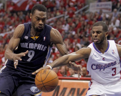 NBA: Memphis 90, Los Angeles Clippers 88