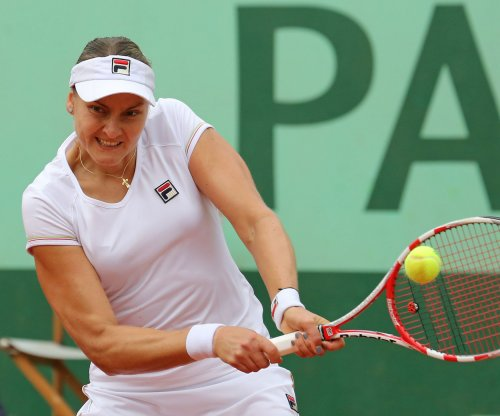 Petrova wins way to UNICEF final