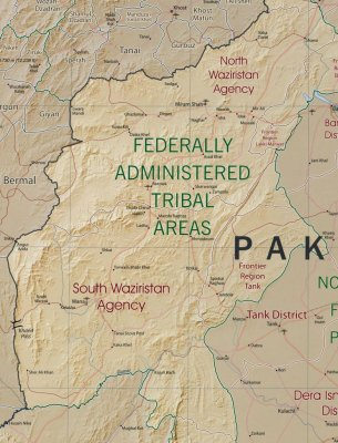 Pakistani military air strikes kill 40 militants