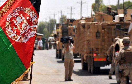 Car bomb explosion kills 89 in Afghanistan