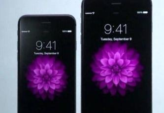 iPhone 6 pre-orders begin overnight