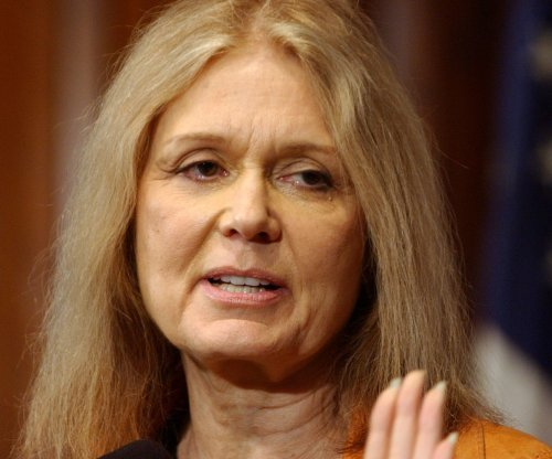 Human rights advocates speak out on Gloria Steinem's Korea DMZ walk