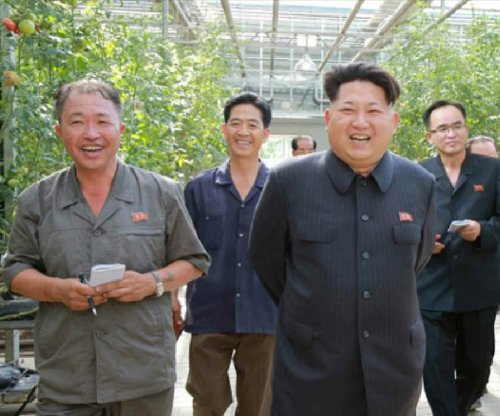 Kim Jong Un is paranoid about food safety, says source