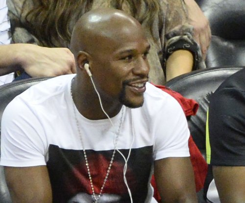 Mayweather might bid farewell on free TV