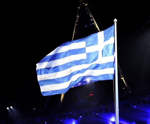 Oil markets retract in Greek anticipation
