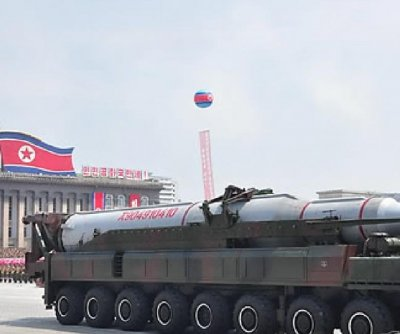 North Korea to flaunt latest weaponry at military parade