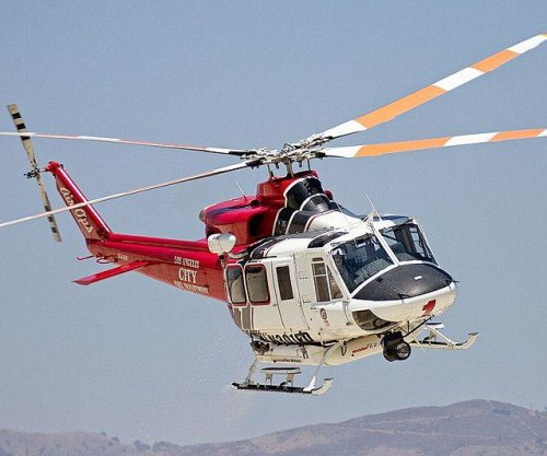 Argentina approved for helicopter buy