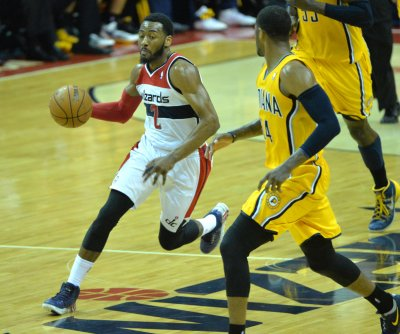 Pacers hit 19 3s while beating Wizards