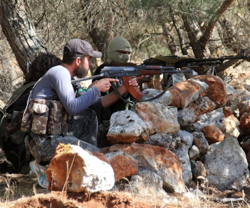 Iraq and Syria: Hope for diplomacy energized as offensives and airstrikes rage on