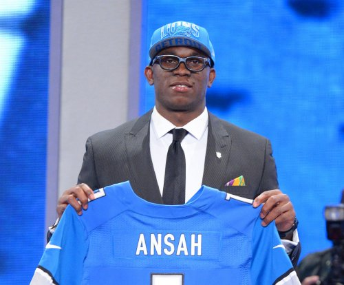 Detroit Lions exercise fifth-year option on DE Ezekiel Ansah