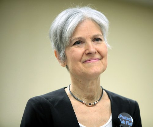 Green Party's Jill Stein moves Pennsylvania recount bid to federal courts