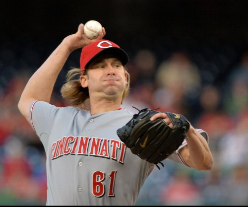Cincinnati Reds: Bronson Arroyo passes physical, Desmond Jennings deal close
