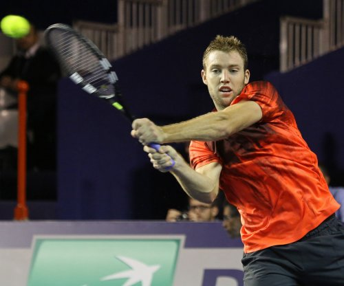 Jack Sock hops into Delray Beach semis