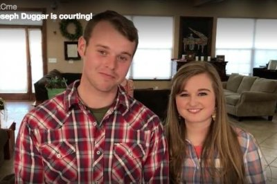 Joseph Duggar courting Kendra Caldwell: 'We are so excited'