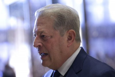 Gore: Leaving Paris climate accord is 'threat to humanity'