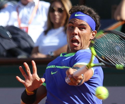 Rafael Nadal, Stan Wawrinka advance to French Open final