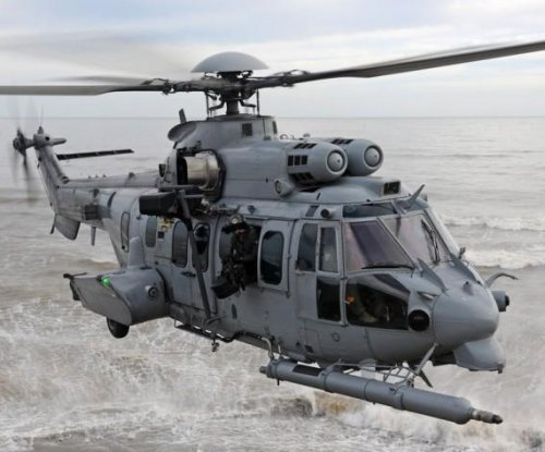 Thales to provide helicopter training systems to Kuwait