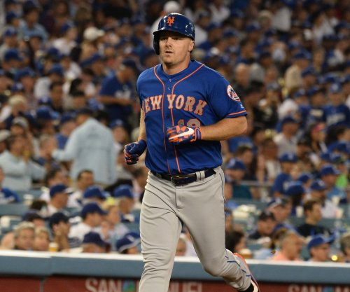 New York Mets reel in win over struggling Colorado Rockies