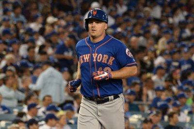 New York Mets reel in win over struggling Colorado Rockies
