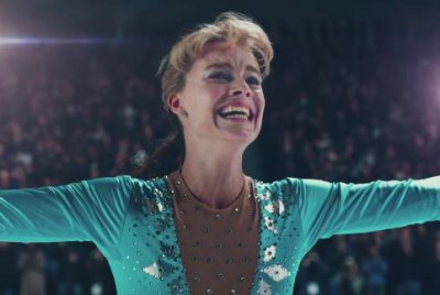 'I, Tonya': Margot Robbie debuts as Tonya Harding in teaser