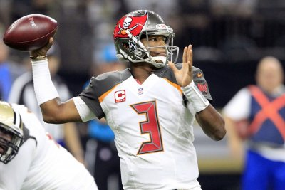 Tampa Bay Buccaneers: Jameis Winston apologizes for role in incident