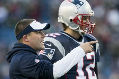McDaniels fiasco latest for Colts, Patriots
