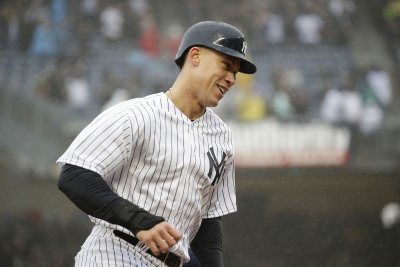 Yankees go for series split with Orioles