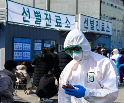 South Korea reports more than 800 new cases of COVID-19