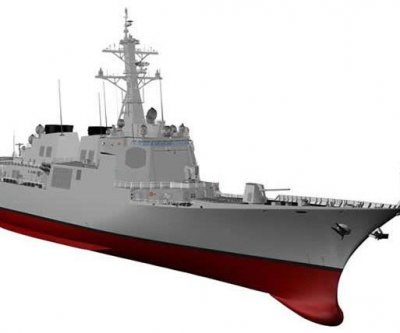 Hyundai subsidiary picked to build South Korea's 'mini Aegis-class' destroyer