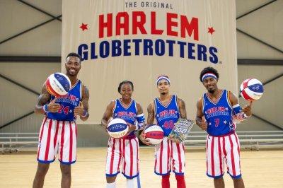 Harlem Globetrotters break 3 records for Guinness World Records Day