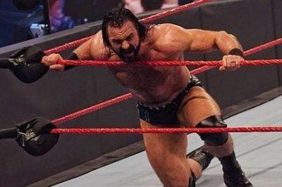 WWE Raw: Drew McIntyre teams with Viking Raiders, Eva Marie arrives