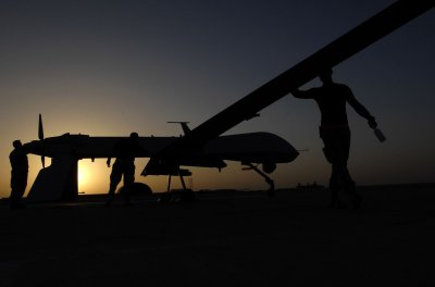 CIA drone program may return to Pentagon