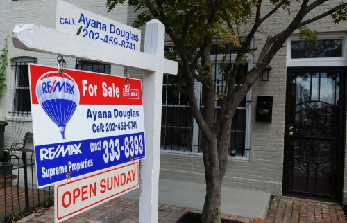 Mortgage rates head higher