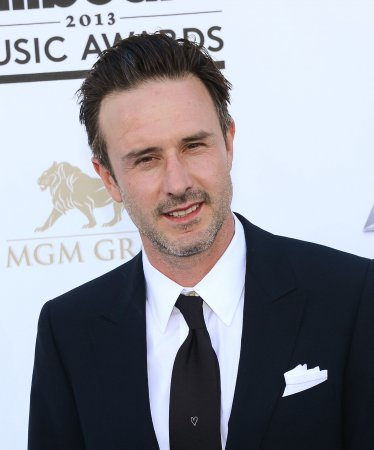 David Arquette to be a father for a second time, report says