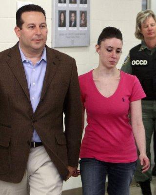 Casey Anthony's attorney under Florida Bar probe