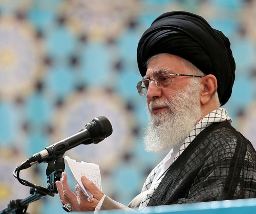 Iran's supreme leader takes to Twitter and talks Ferguson