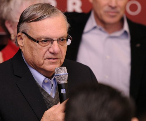 Controversial Sheriff Joe Arpaio admits to contempt of court, accepts civil sanctions