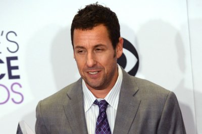 Native actors abandon Adam Sandler's 'The Ridiculous Six'