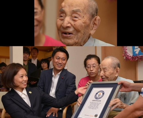 Yasutaro Koide, world's oldest man, dies at age 112