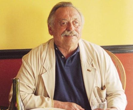 'Legends of the Fall' author Jim Harrison dies at 78